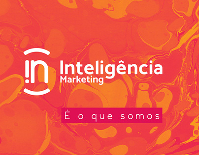 Inteligência Marketing - VT Institucional