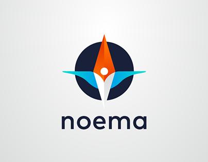 Noema Branding Design