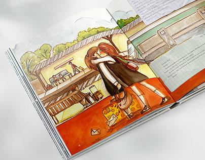 ¡Tu cuentas! Libro Concurso literario estudiantes RM