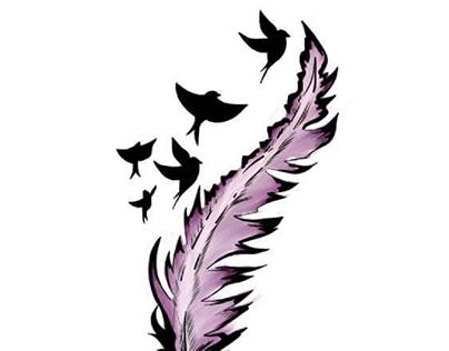 L'oiseau de la liberté