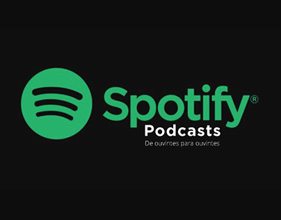 UX Design | Spotify Podcasts Redesign of features