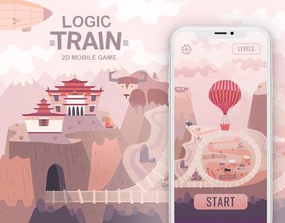 2D MOBILE GAME | Illustration
