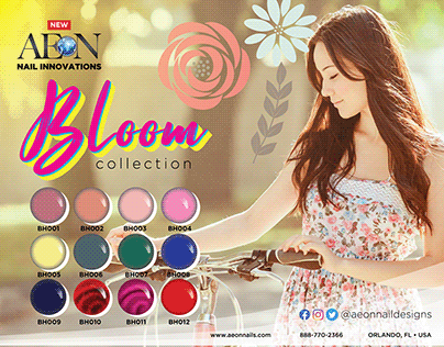 Aeon Bloom Collection
