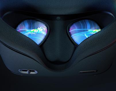 Oculus - Quest