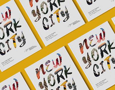 New York City REDC 2017 Progress Report