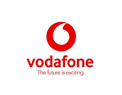 Global Hotspot by Vodafone