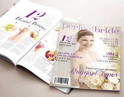 Perfect Bride Magazine