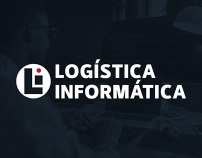 Logistica informatica - Identidade Visual