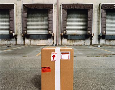 Merchant Logistics