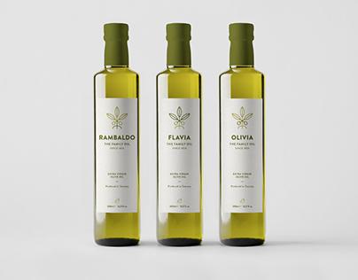 Rambaldo - Olive Oil