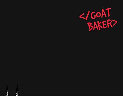 Goat Baker 2.0