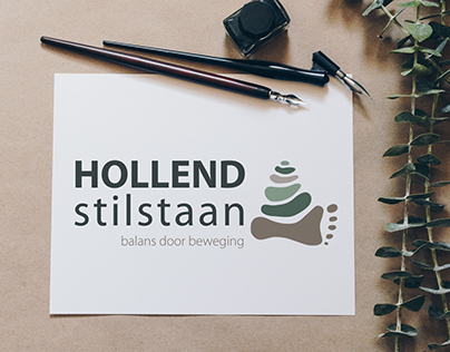 Holland Stilstaan - Balans door beweging