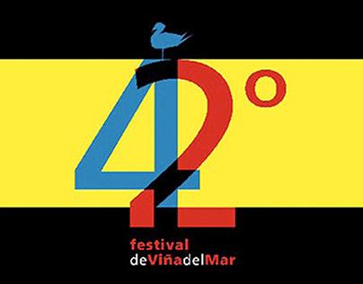 42º Festival de Viña