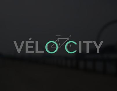 Vélocity - Mobile App