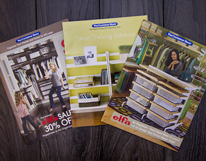 CAMPAIGN SALE CATALOG DIRECT MAIL