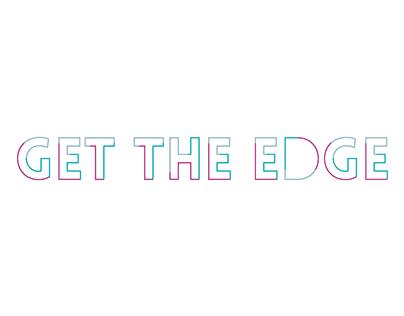 NUIG Get The Edge