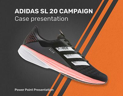 SL20 Marketing Campaign