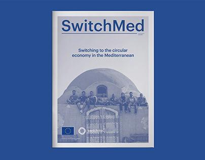 SwitchMed's Regional Newspaper 2018