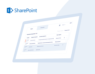 Task manager APP for SharePoint