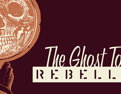 The Ghost Town Rebellion