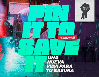 Pin It To Save It - Young Golds 2019