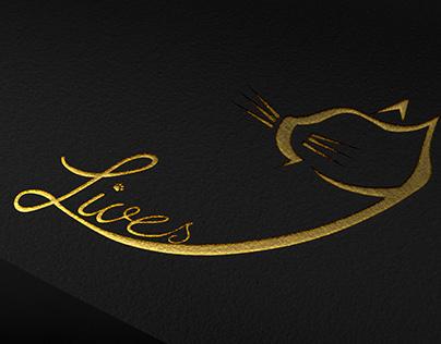 9 Lives - Logo Design