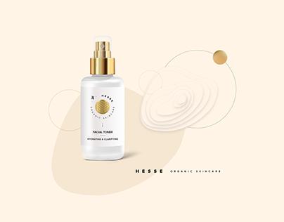 Hesse Organic Skincare