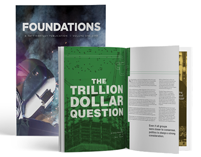 Foundations Magazine
