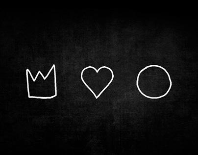Crown Heart World