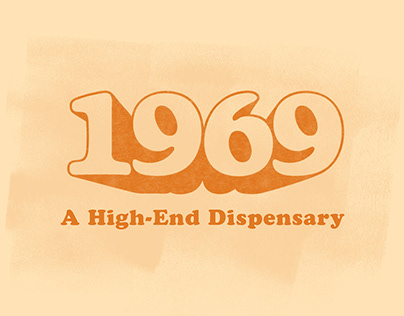 1969 – A High-End Dispensary