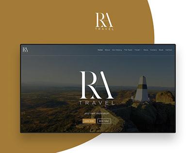 RA Travel
