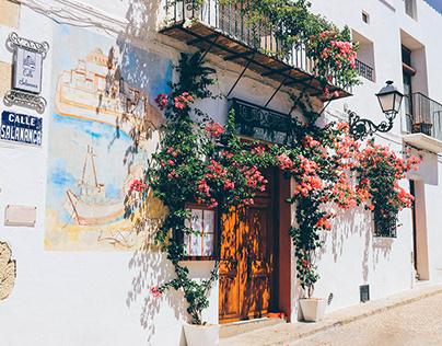 Spanish coast II