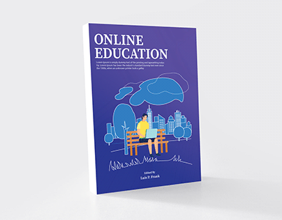 Online Education ׀ Book