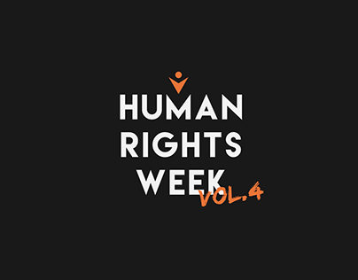 Human Rights Week [Client Work]