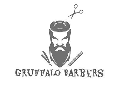 Gruffalo Barbers