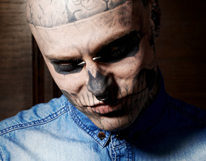 ROCAWEAR featuring Zombie Boy - Spring Summer 2013