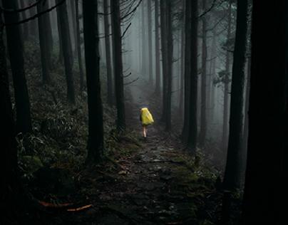 sacred path...