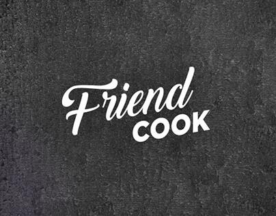 Friendcook