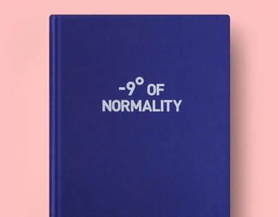Minus Nine Degrees Of Normality