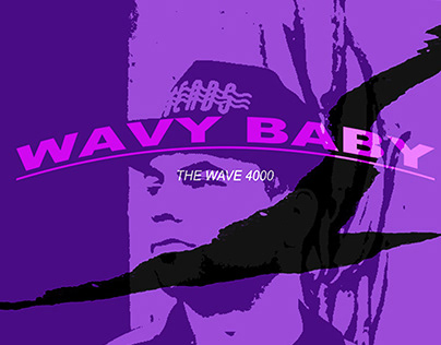 THE WAVE - WAVY BABY