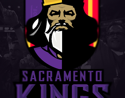 Sacramento Kings Concept Project