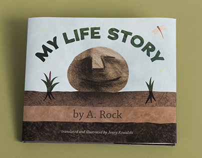 My Life Story by A. Rock