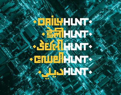 Dailyhunt - Brand Positioning