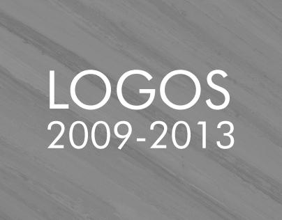 Logos 2009-13