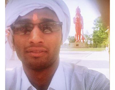 Sunil Laadiya