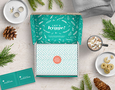 Hygge Subscription Box