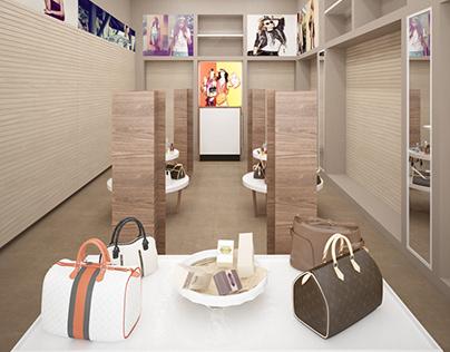 accessorize shop