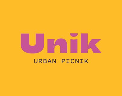 Unik - Food Branding