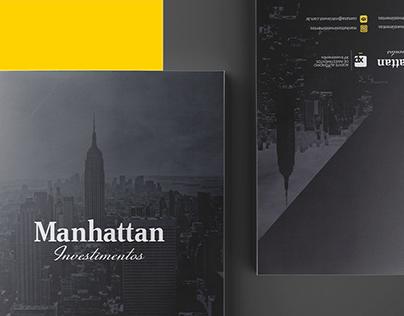 Revista Manhattan Investimentos
