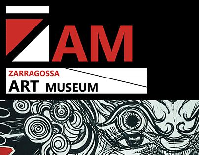 . : Zarragossa Art Museum